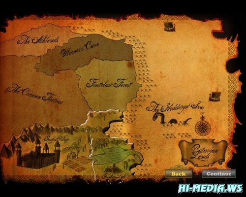 The Last Dawn: Tales of Arthfael (2013) ENG
