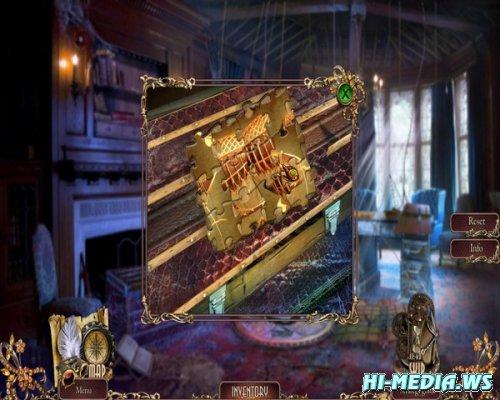 За гранью 3: Парящий Город Коллекционное издание (2014) RUS