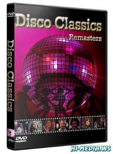 Disco Classics: Remasters (2010) DVDRip