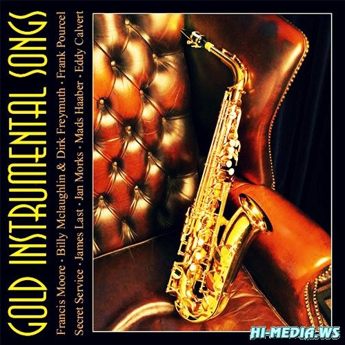 Gold Instrumental Songs (2013)