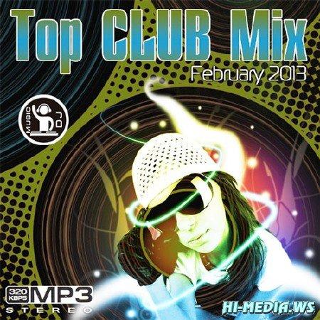 Top Club Mix February (2013)