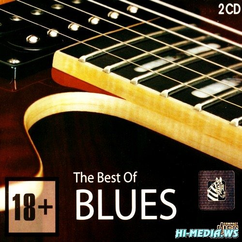 The Best Of Blues (2012)