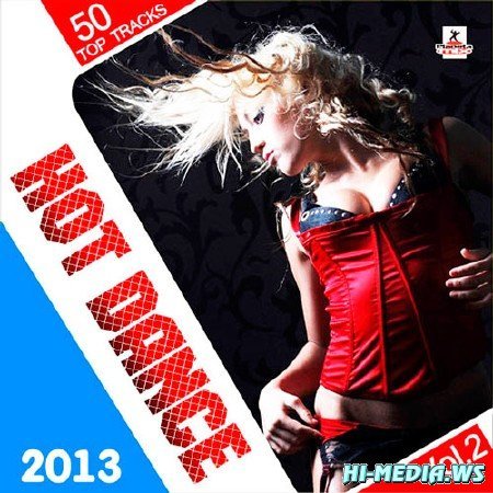 Hot Dance Vol.2 (2013)
