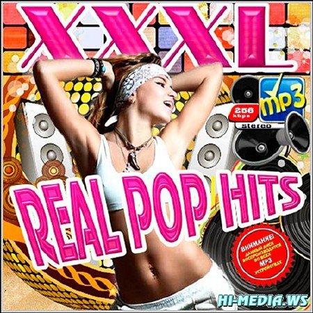 XXXL Real Pop Hits (2013)