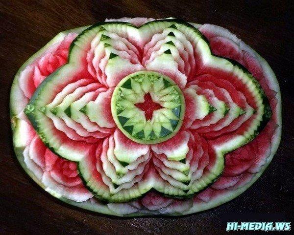 Не только вкусно, но и красиво (2)