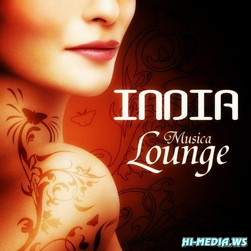 Musica Lounge Buddha del Mar - India Musica Lounge (2012)