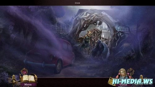 Otherworld 2: Omens of Summer Collector's Edition (2013) ENG