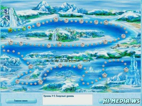 Снежные загадки 2 (2009) RUS