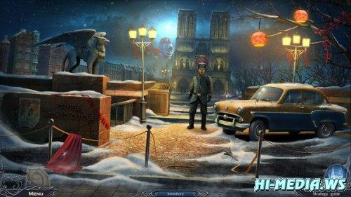 9: Темная сторона Нотр-Дам Коллекционное издание (2013) RUS