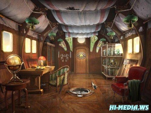 Вне времени: Забытый замок (2013) RUS