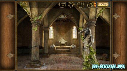 Sweet Kingdom: Enchanted Princess (2013) ENG
