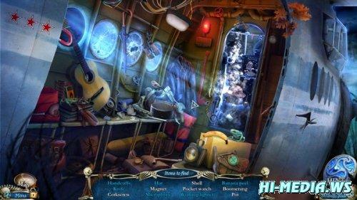 Священные легенды 3: Корабль из костей Коллекционное издание (2013) RUS