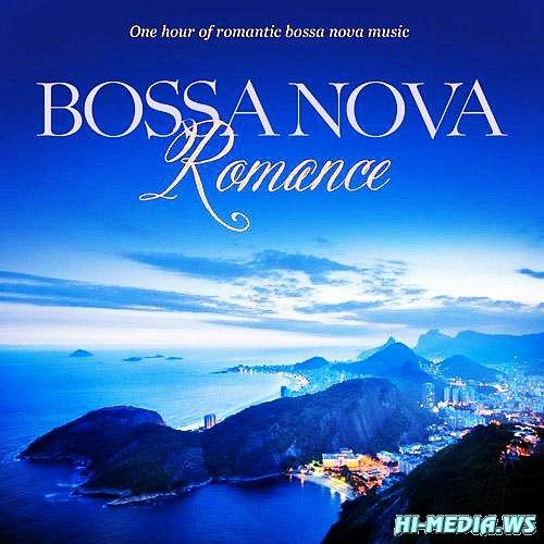 Jack Jezzro - Bossa Nova Romance (2013)