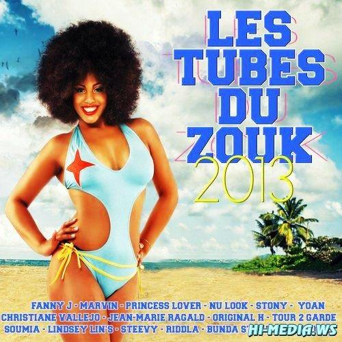 Les Tubes Du Zouk (2013)