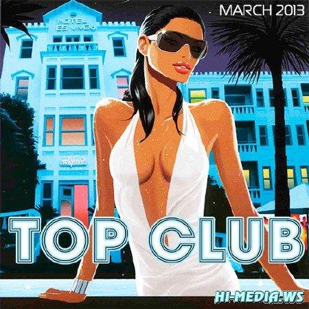 Top Club March (2013)
