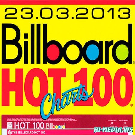 Billboard Hot 100 23.03 (2013)
