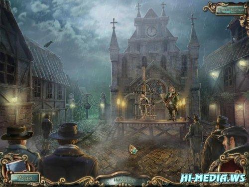Забытые города: Кошки Ултара Коллекционное издание (2013) RUS