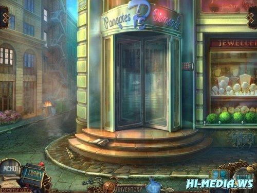 Азада 4: Элементали Коллекционное издание (2013) RUS