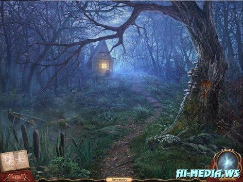 Проклятие Ведьмака / A Wizard's Curse (2013) ENG/RUS