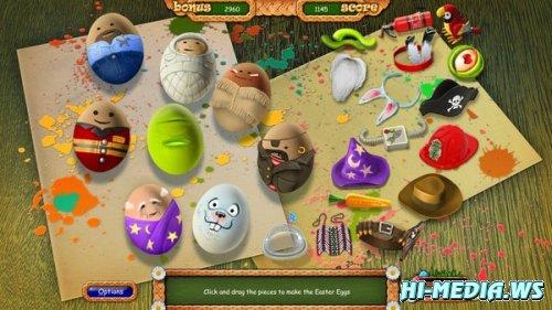 Easter Eggztravaganza 2 (2013) ENG