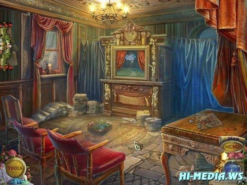 Шоу Марионеток 5: Загубленная Судьба Коллекционное издание (2013) RUS