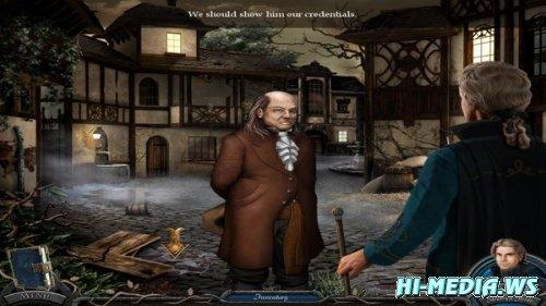 Легенды о вампирах: Правдивая история из Кисилова Коллекционное издание (2013) RUS