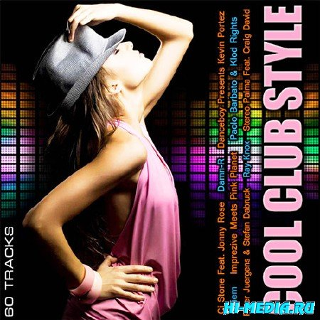 Cool Club Style (2013)