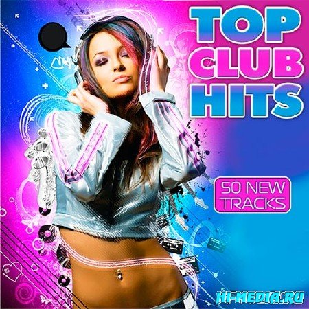 Top Club Hits April (2013)
