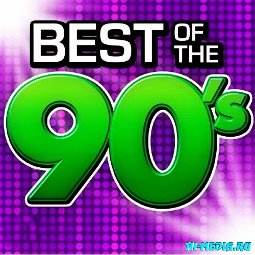 Just The Best 90s (2013)