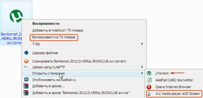 Torrent Stream 2.0.8.8 RUS