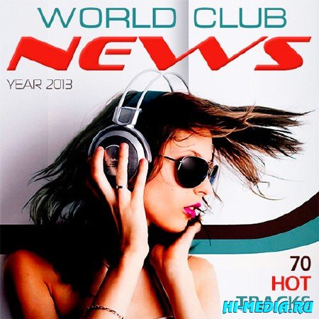 World Club News (2013)