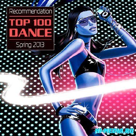 Recommendation Top 100 Dance (2013)