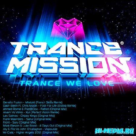Trancemission (2013)