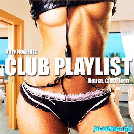 Club Playlist (2013)
