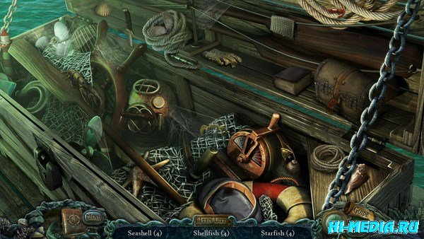 Ужасы маленького городка 2: Утес странников Коллекционное издание (2013) RUS