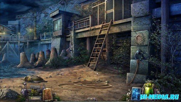 Тайны живых мертвецов: Проклятый остров (2013) RUS