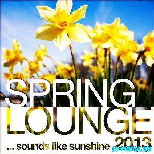 Spring Lounge (2013)