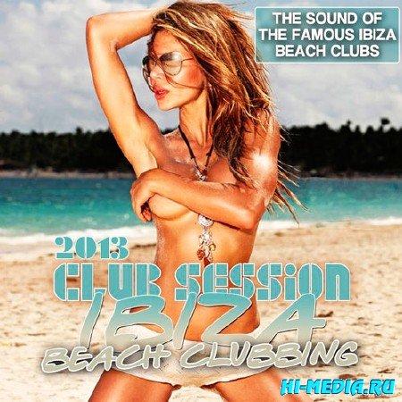 Ibiza Beach Clubbing (2013)