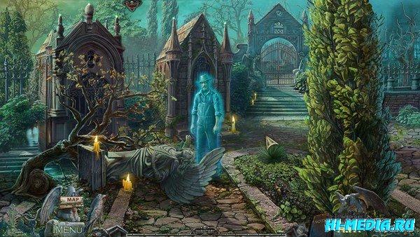 Кладбище Обреченных: Спасение Неупокоенных Душ Коллекционное издание (2013) RUS