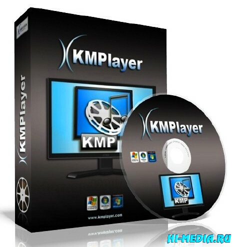 The KMPlayer 3.6.0.85 Final