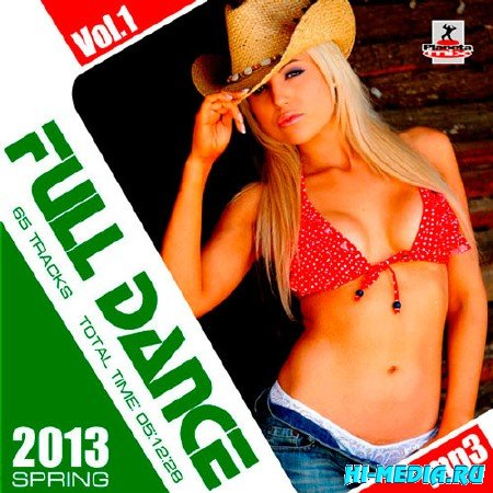 Full Dance Vol.1 (2013)