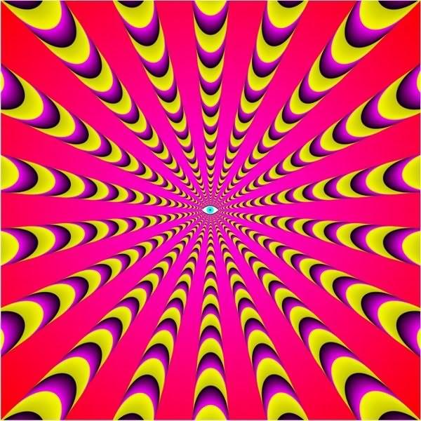 Иллюзии зрения-2 (22.04.2013)