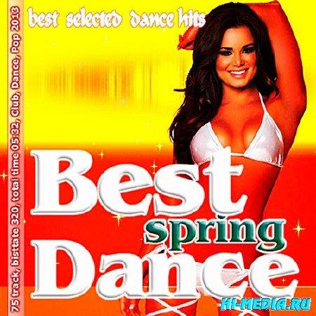 Best Spring Dance (2013)