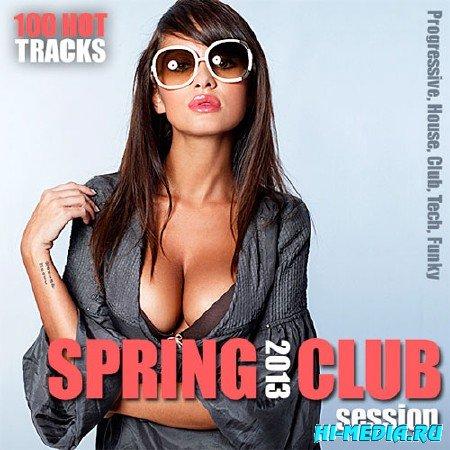 Spring Club Session (2013)