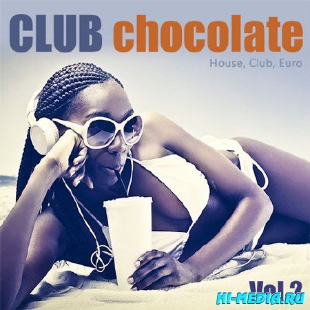 Club Chocolate Vol.2 (2013)