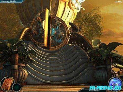 Морская Повелительница 3: Наследие Феникса Коллекционное издание (2013) RUS
