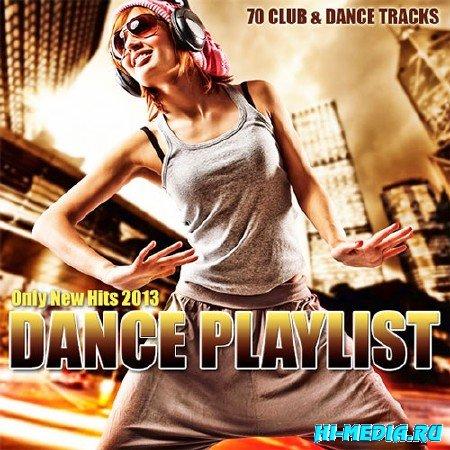 Dance Playlist (2013)