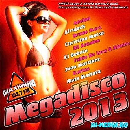 Mediadisco (2013)