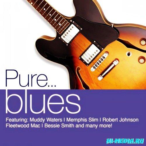 Pure... Blues (2013)