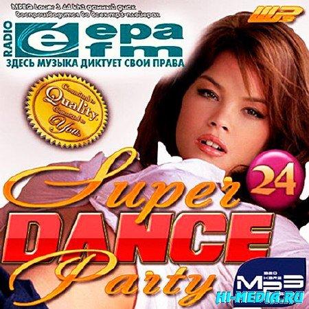 Super Dance Party – 24 (2013)